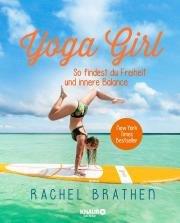 Brathen Yoga Girl