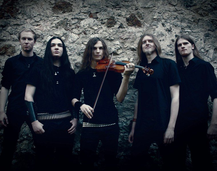 Mornir Bandpic