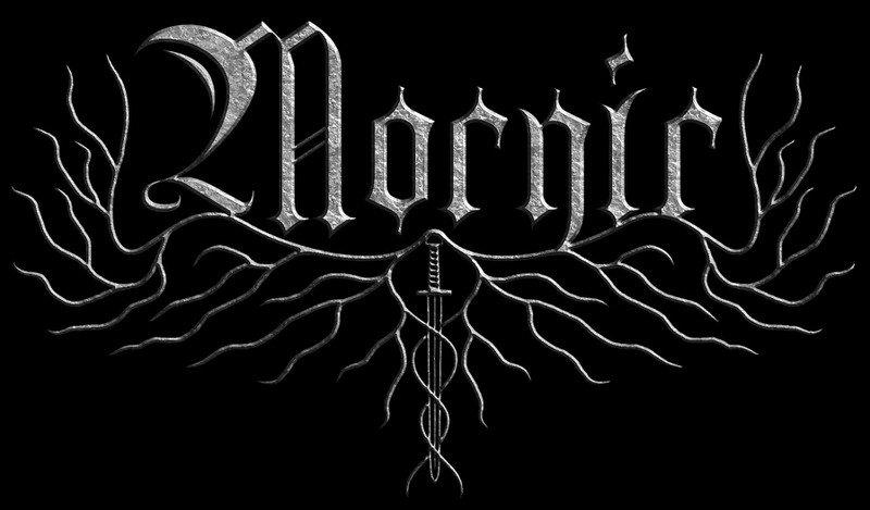 Mornir Logo