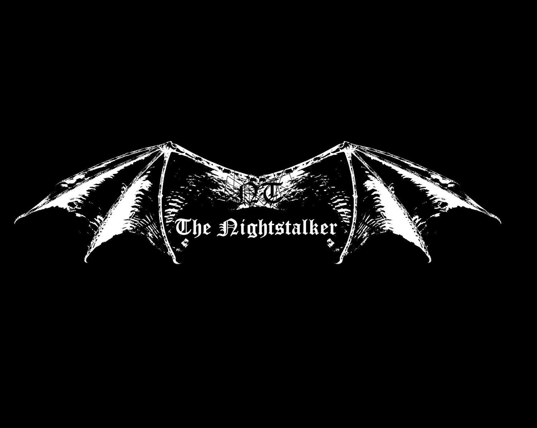 Nightstalker Logo