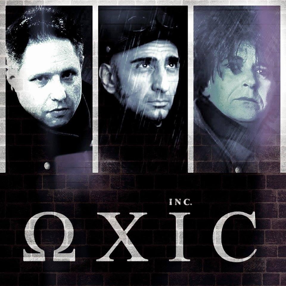 Oxic Inc Bandpic