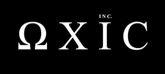Oxic Inc Logo
