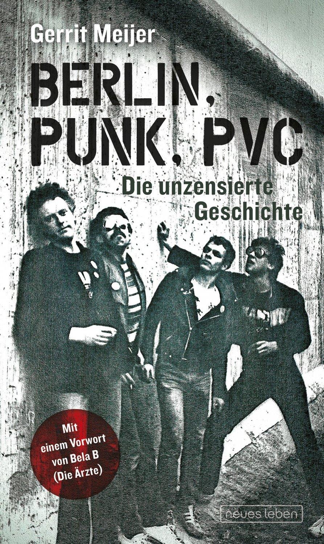 Berlin-Punk-PVC