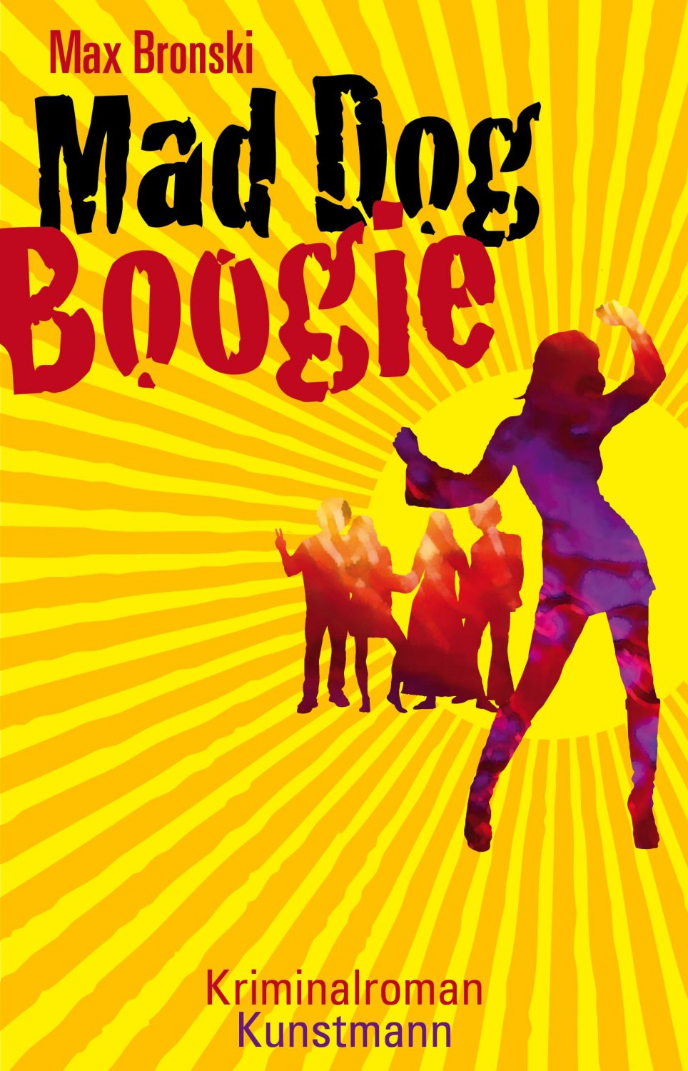 Bronski_Maddogboogie_cover