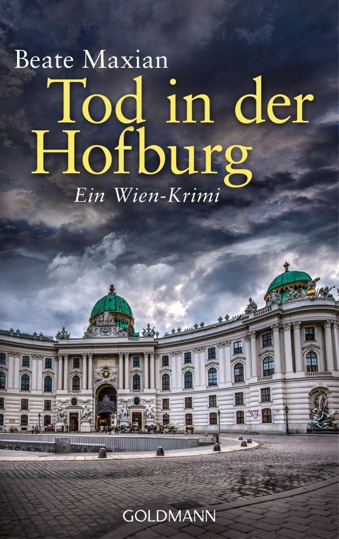 Maxian_BTod_in_der_Hofburg