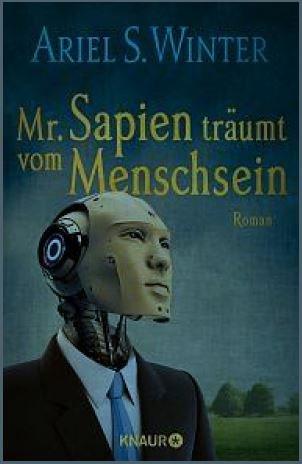 Mr Sapien träumt vom Menschsein