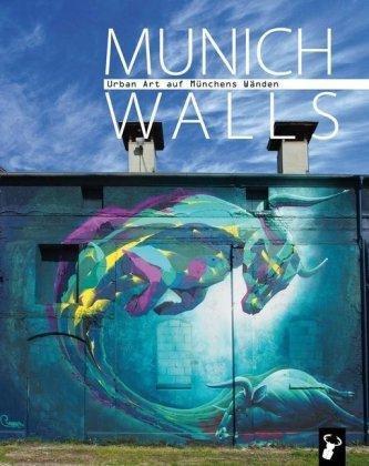 Munich walls