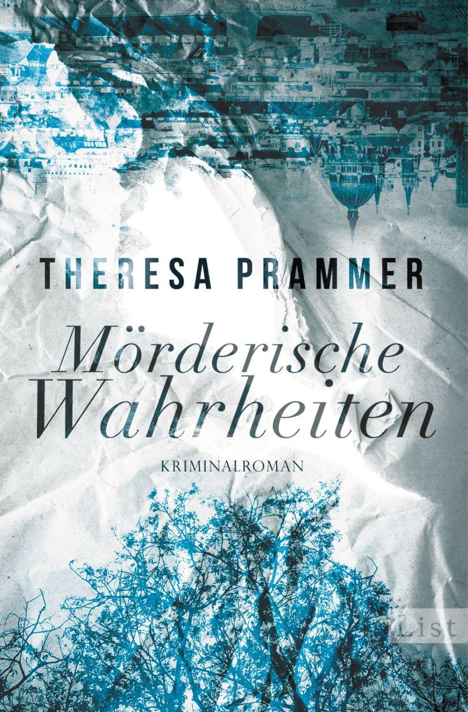 Prammer T_Moerderische Wahrheiten_cover