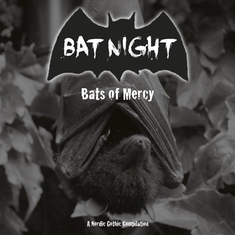 Bat Night - Bats Of Mercy - Bats of Mercy2