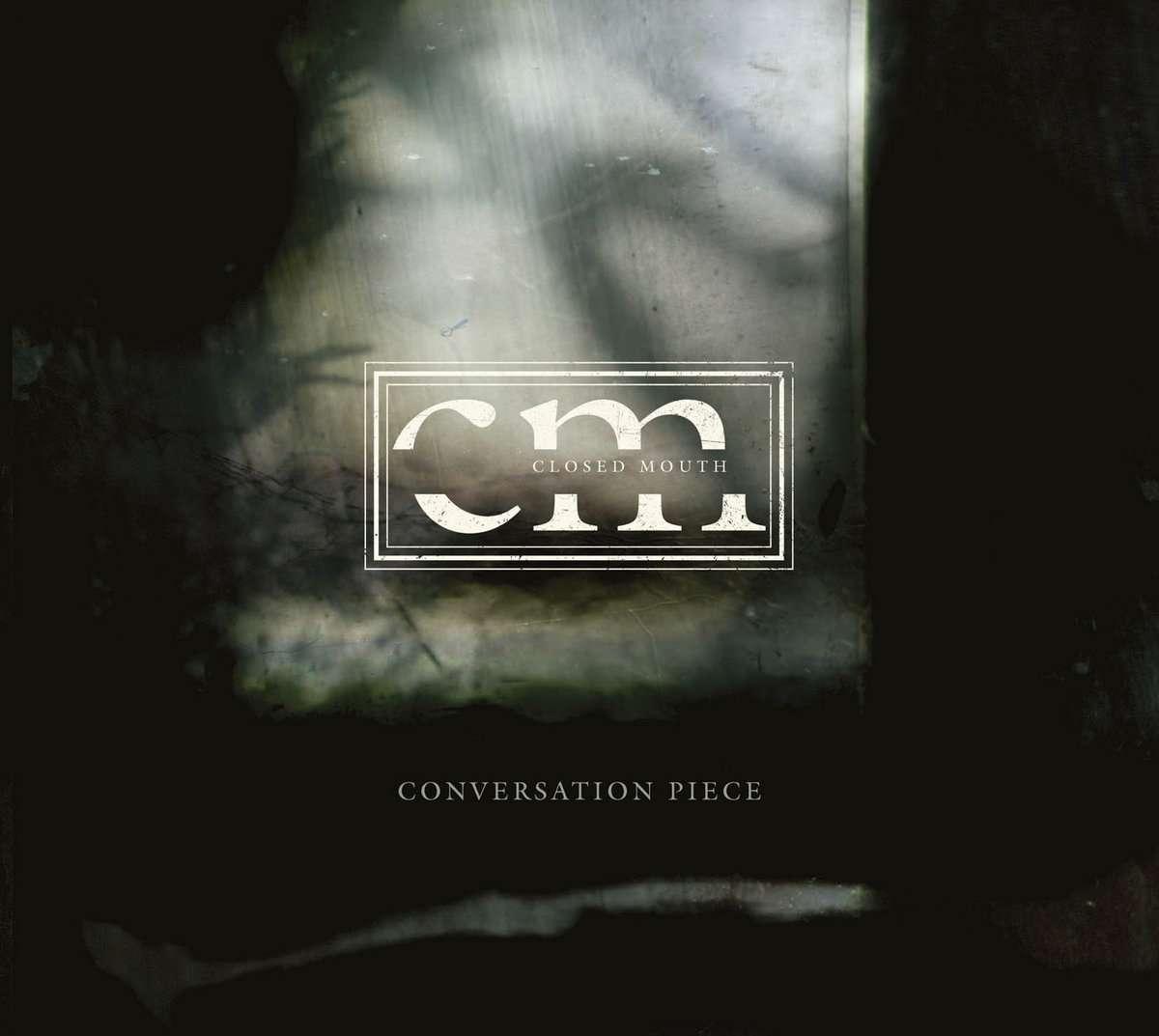 CD-ClosedMouth-ConversationPiece