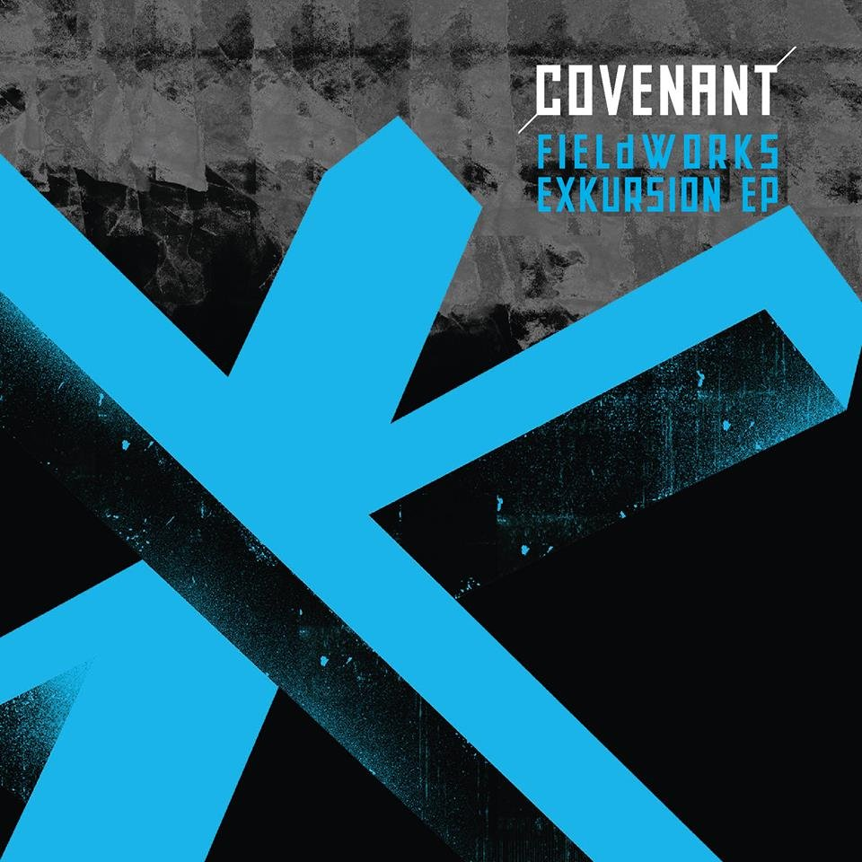 Covenant Fieldworks