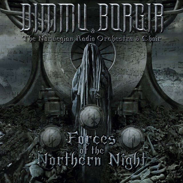 Dimmu_Borgir_Forces of the northern night