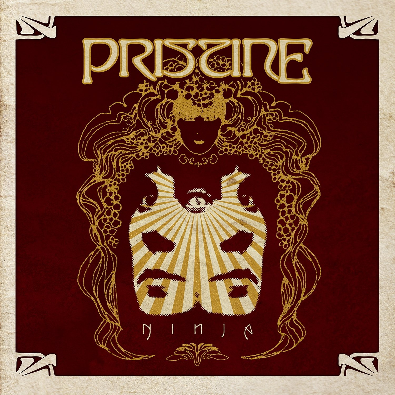 Pristine - Ninja - Artwork