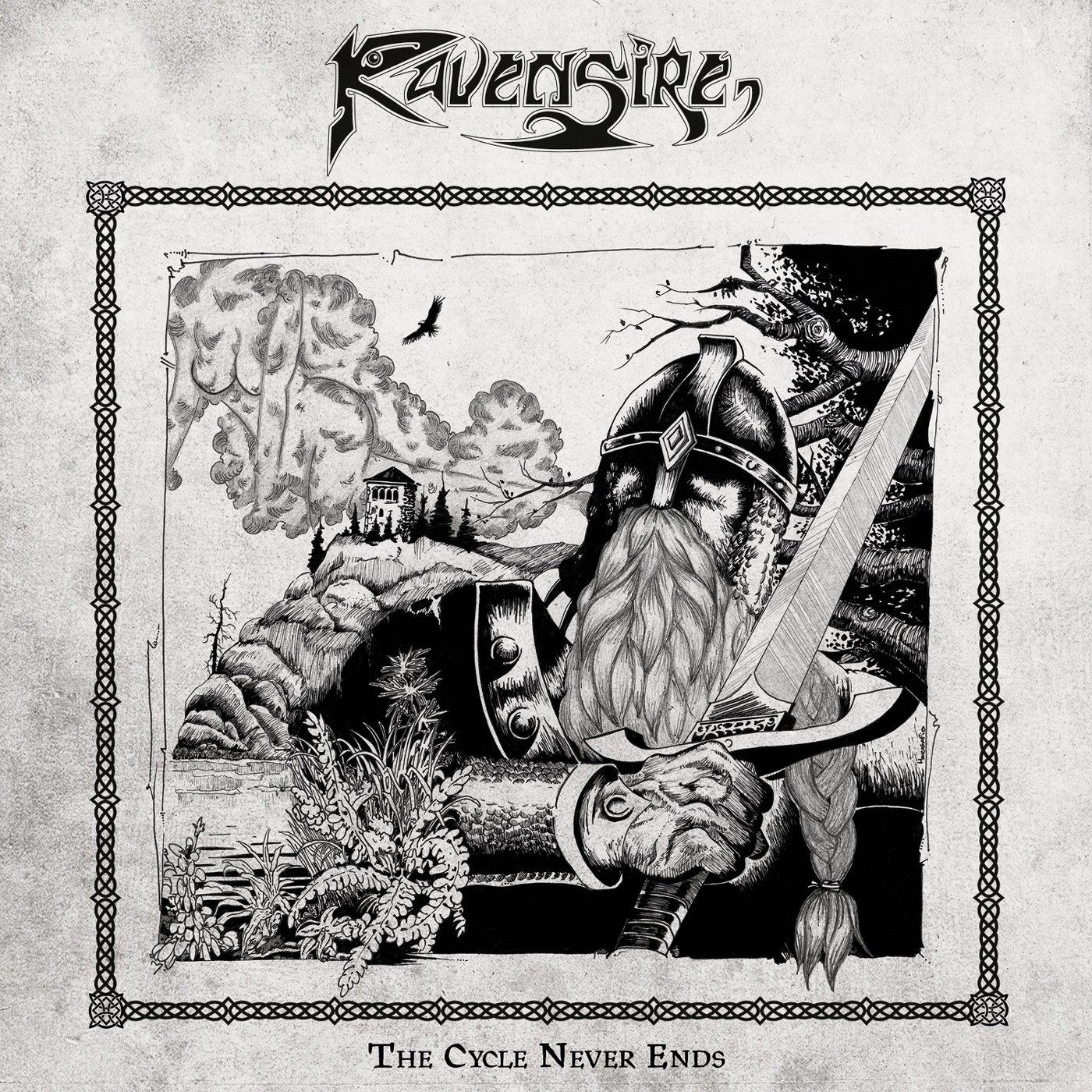 Ravensire-Cover