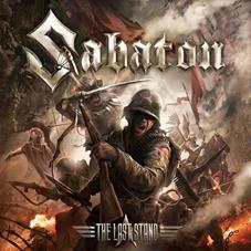 Sabaton_The last Stand