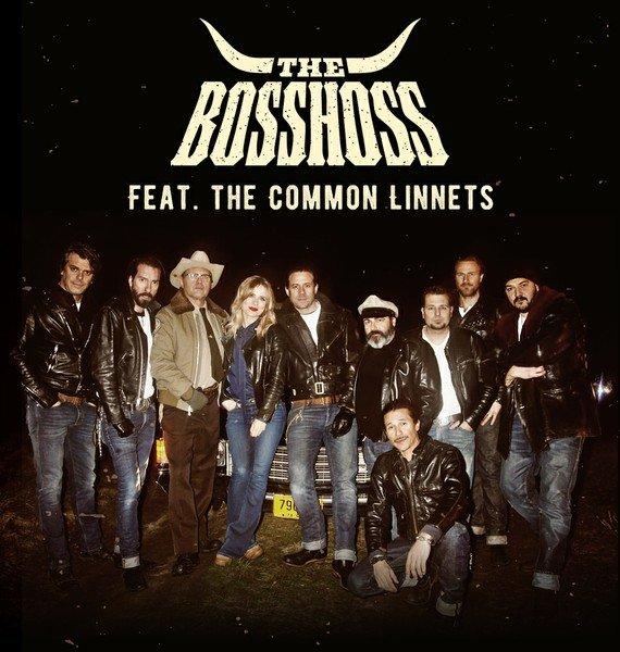 The BossHoss_Jolene