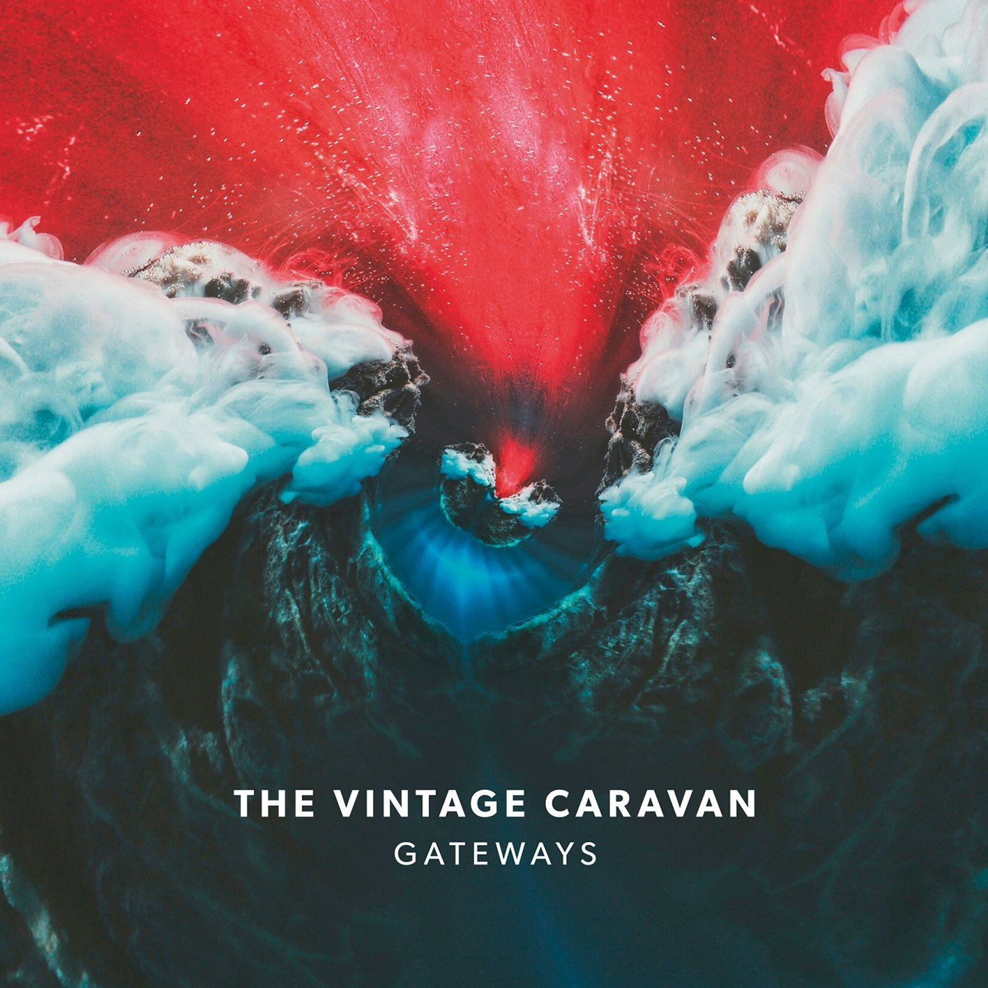 The Vintage Caravan - Gateways - Artwork