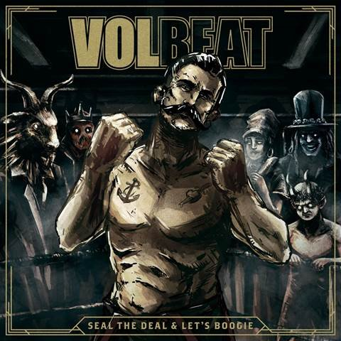 Volbeat_Seal the Deal