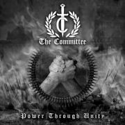 the-committee_power-through-unity_cover