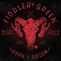 fiddlers green_devil douzen_cover_FG Homepage