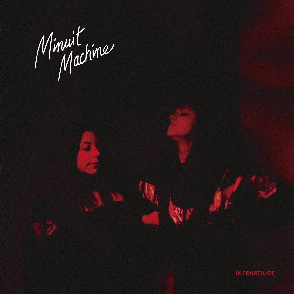 minuit-machine