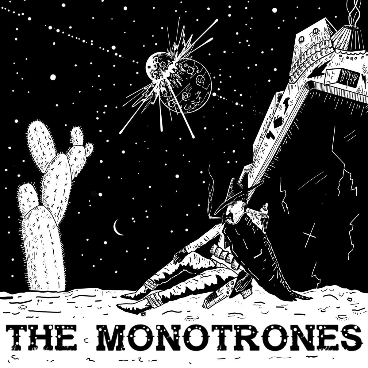 the-monotrones