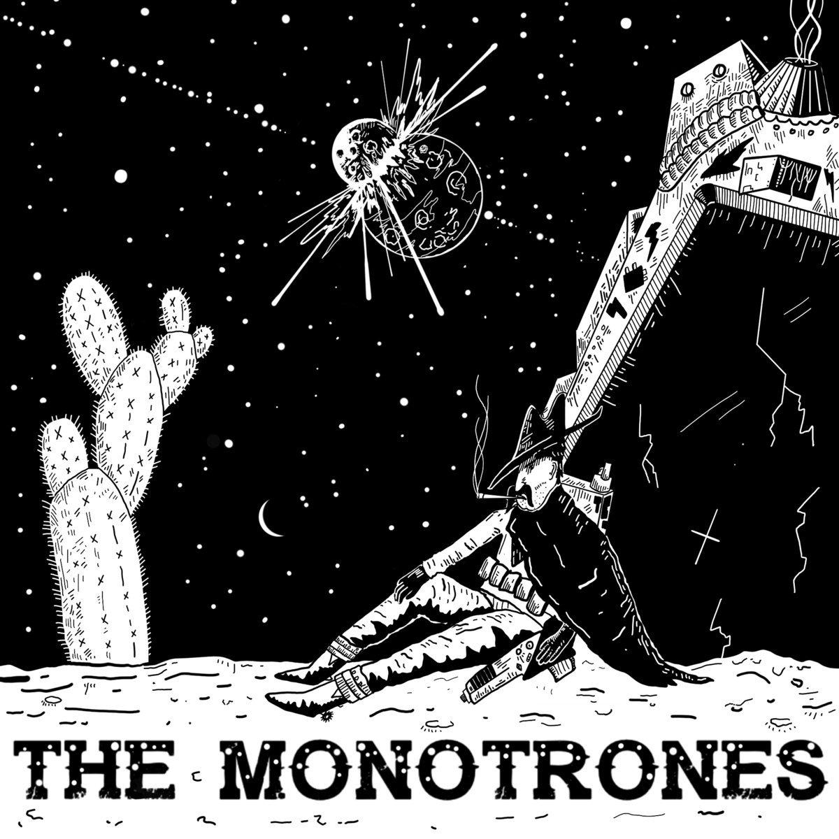 the-monotrones