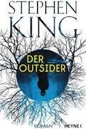 stephen king_Outsider