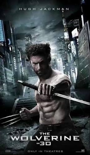 Wolverine Der Weg Des Kriegers