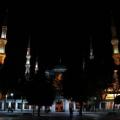 blaue-moschee-nachts