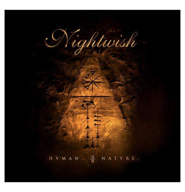nightwish-human-nature-cover