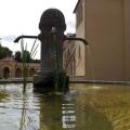 Aussegnungshalle-Brunnen