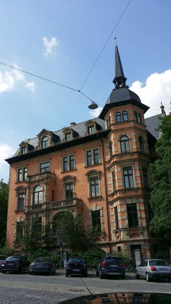 Schwanthalerstr Haus 106-1