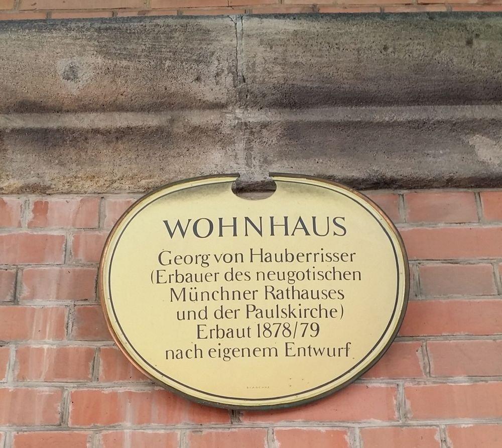 Schwanthalerstr Haus 106-4