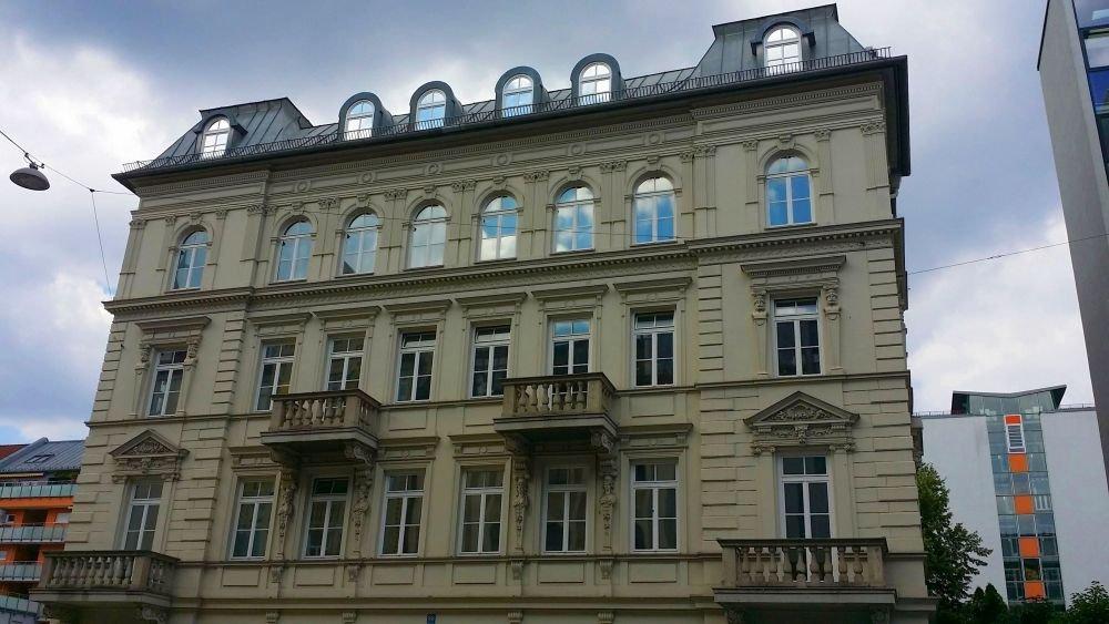 Schwanthalerstr Haus 66