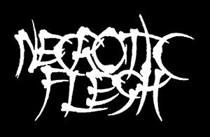 Necrotic Flesh Logo