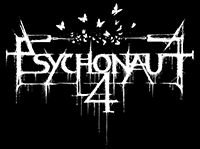Psychonaut4 Logo