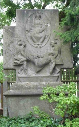 westfriedhof-gesellengrab