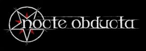 Nocte-Obducta_Logo