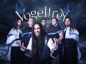 Bandfoto Vogelfrey