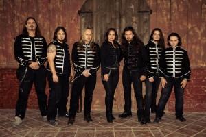 ALMANAC-Band