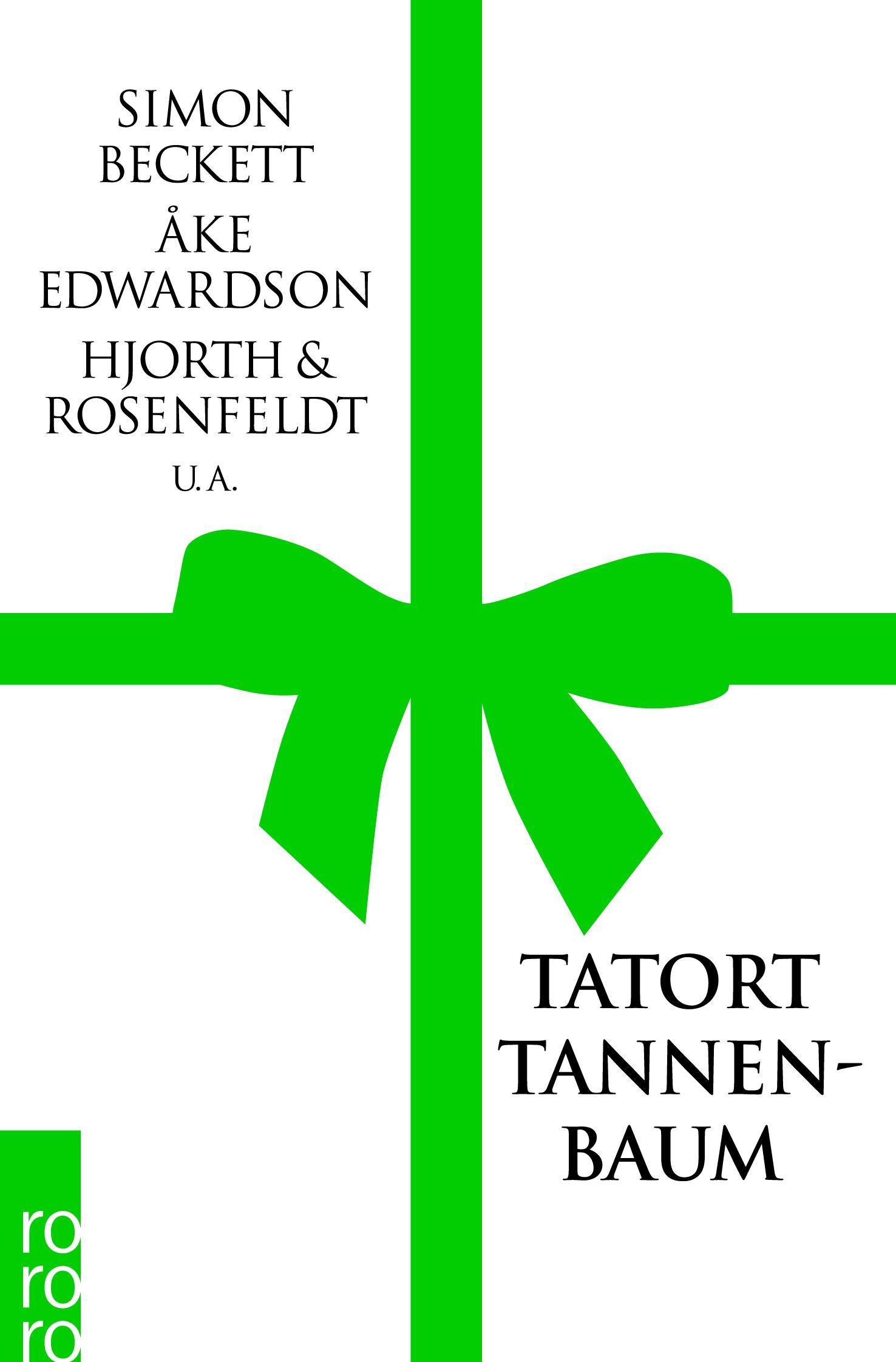 Tannenbaum Buch.Buch Simon Beckett Friedrich Ani U A Tatort Tannenbaum