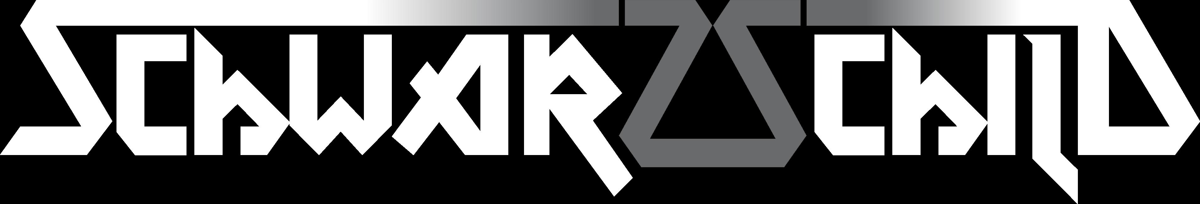 Schwarzschild Logo weiß