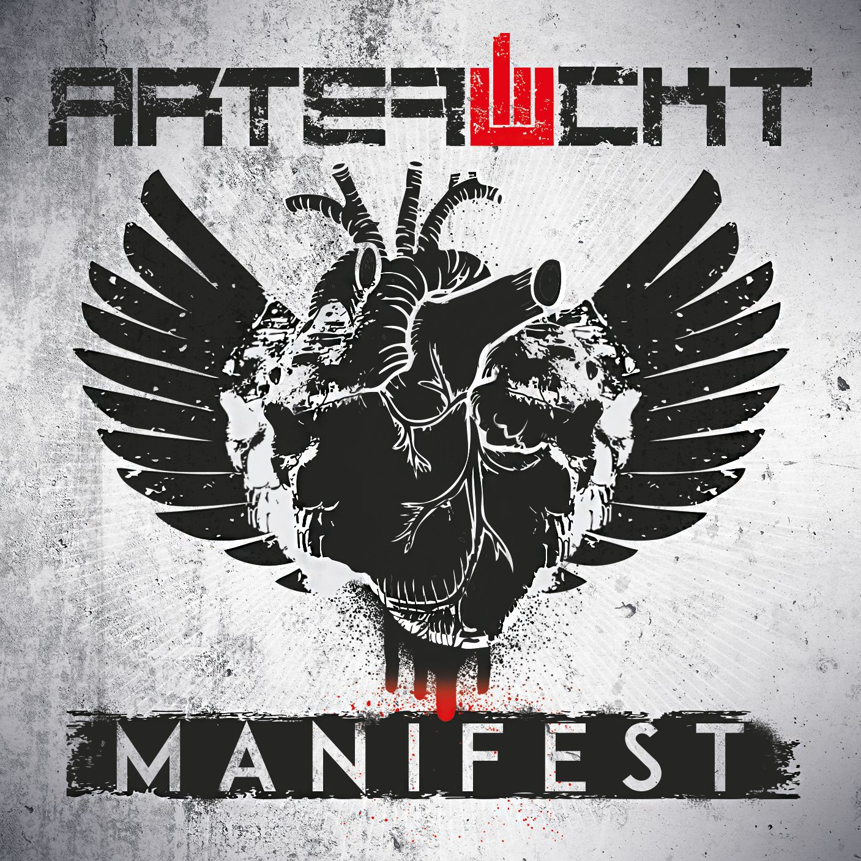 Cover Artwork Artefuckt Manifest 300DPI - RGB