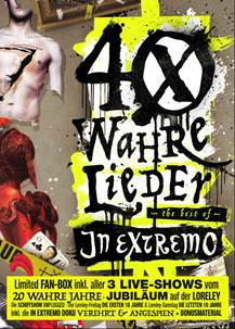 In Extremo 40
