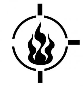 SI Flammenlogo Kopie