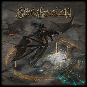 Blind Guardian -Live Beyond the Sphere