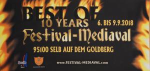 Festival Mediaval 2018_special
