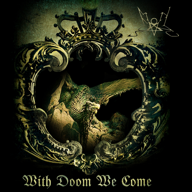 summoning- with doom we come- cover
