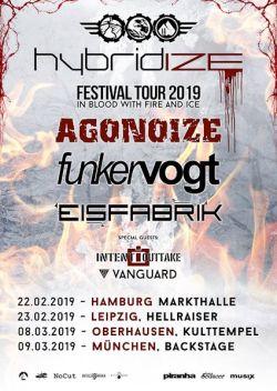 Agonoize ua 2019